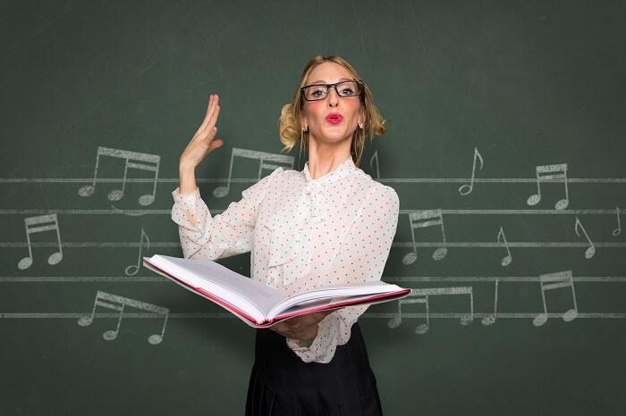 1.趣味として歌が上手くなりたい人におすすめのボイトレ教室