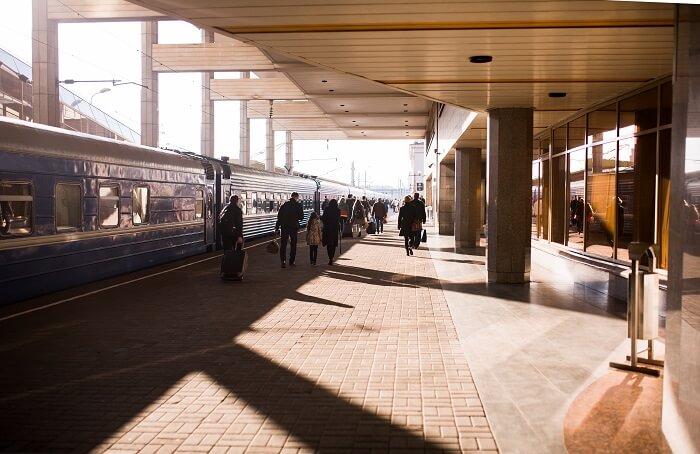駅近で通いやすい立地