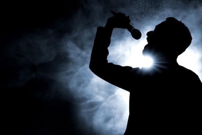 歌が上手くなる方法3.声量を上げるトレーニング