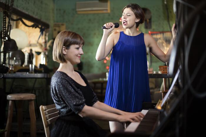 歌が上手くなる方法5.息に声を乗せる発声トレーニング