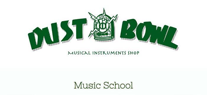 DUST BOWL Music School