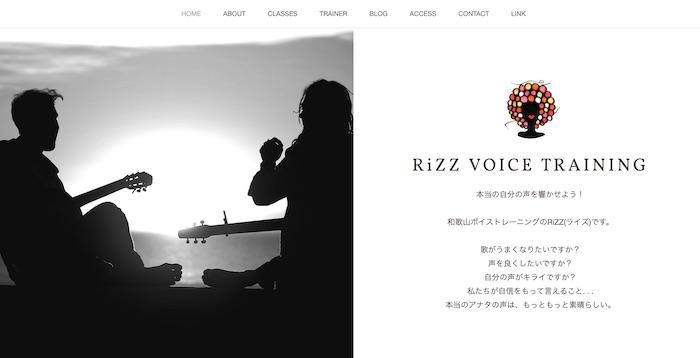 RiZZ VOICE TRAINING